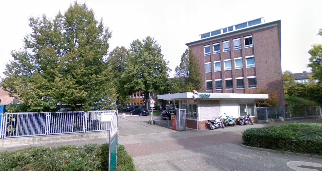 DIE DIGITALE DÜSSELDORF factory campus