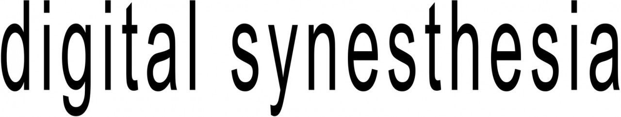 die digitale digital synesthesia